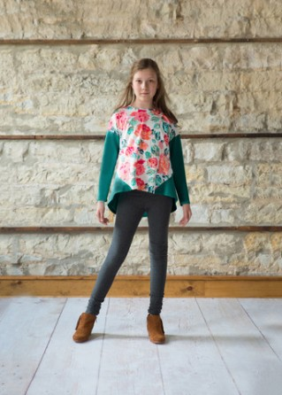 Long_Sleeve_Knit_Top_Teal_Pink_Tween_Fashion_backview_large