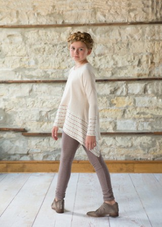 Long_Sleeve_Top_Tunic_High_Low_Hem_Oatmeal_Cream_Ivory_Arrow_sideview_large