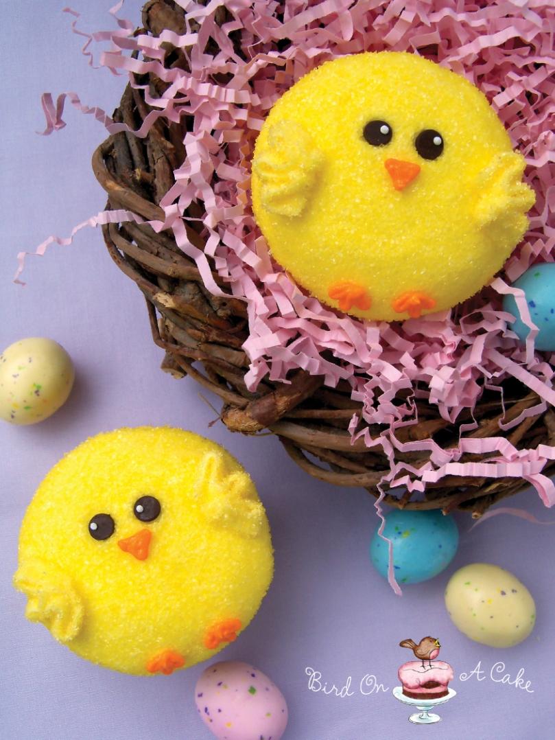 Spring Chick Cupcakes7 logo